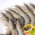 WILD SEA TIGER PRAWNS