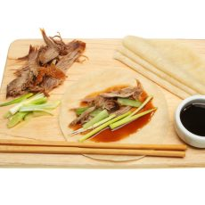 CRISPY AROMATIC DUCK KITS