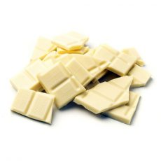 WHITE CHOCOLATE DELIGHT