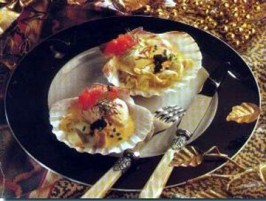 COQUILLE SELECTION