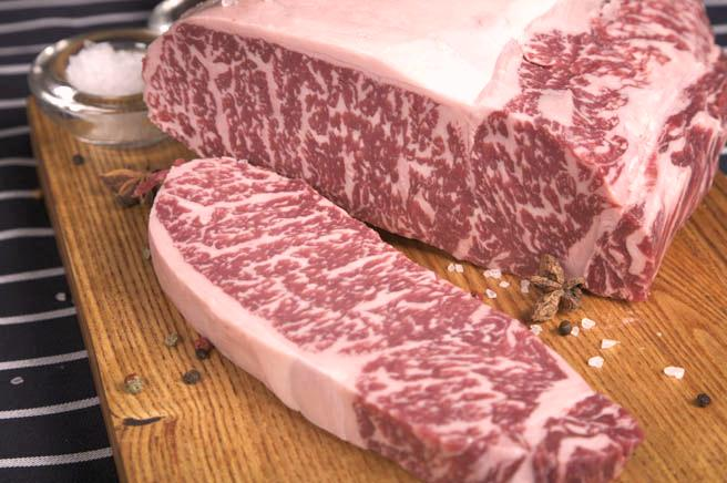 AGED WAGYU BEEF JOINTS