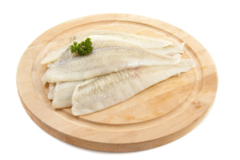 WILD PLAICE FILLETS