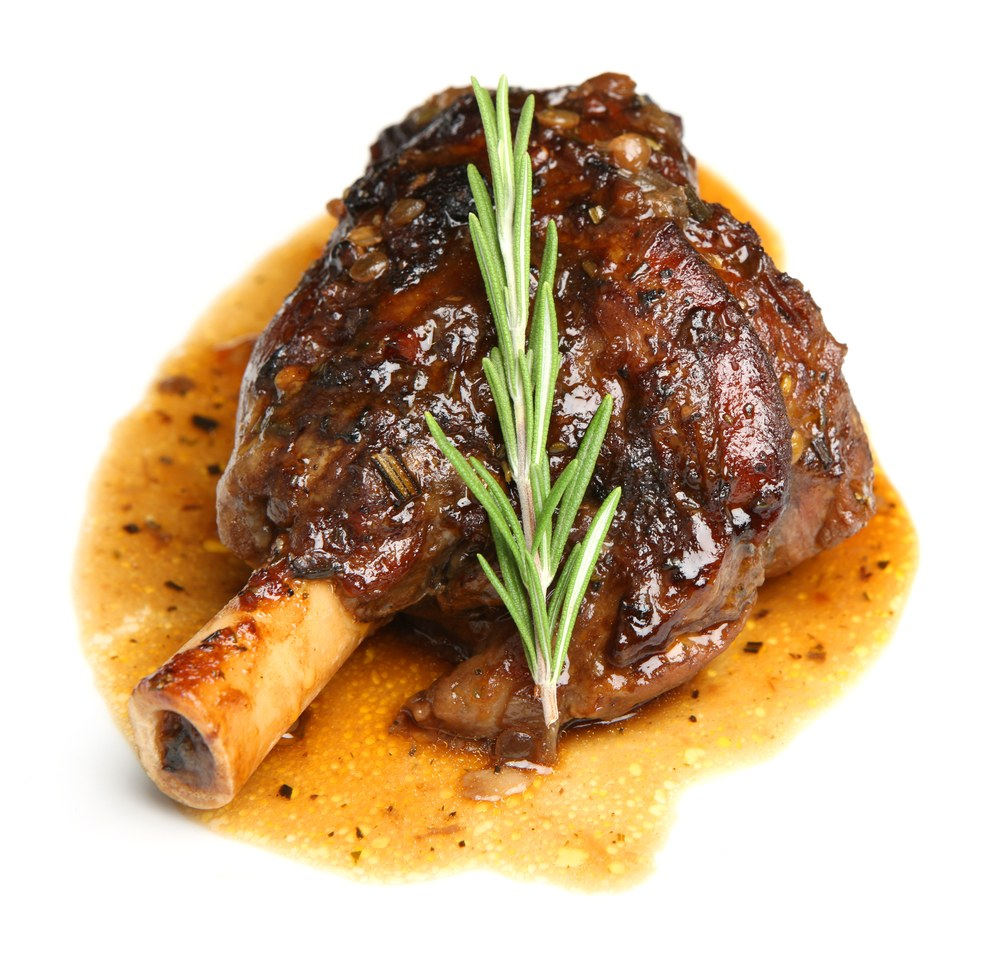 Lamb Shanks Dining Solutions Direct